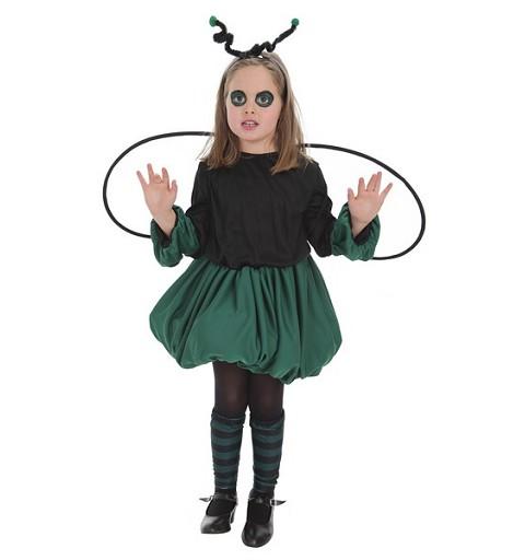 Disfraz Mosca Dulce Infantil