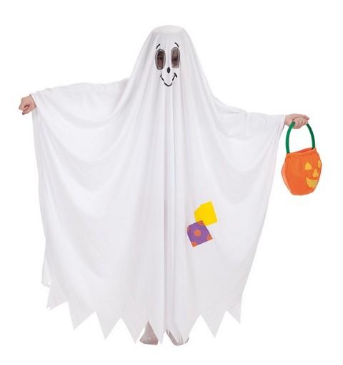 Disfraz Fantasma Infantil