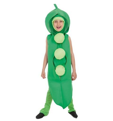 Disfraz Guisante Infantil