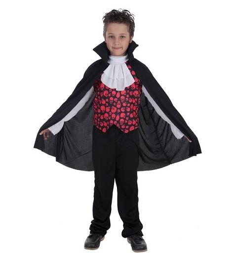 Disfraz Conde Infantil