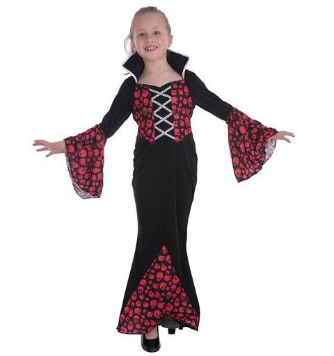 Disfraz Condesa Infantil