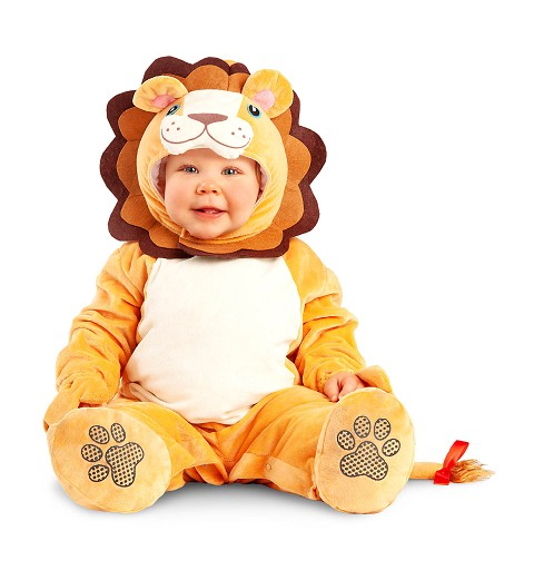 Disfraz de León para Bebés