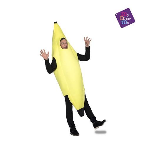 Disfraz de Plátano para...