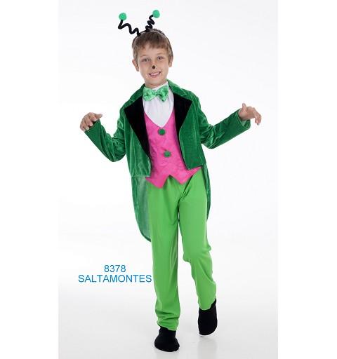 Disfraz Saltamontes Infantil