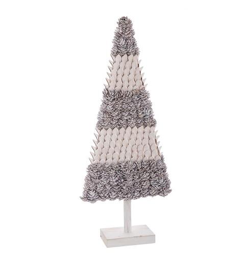Árbol Navidad Triángulo