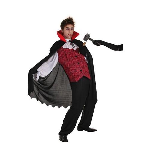 Disfraz Vampiro Fantasmitas...