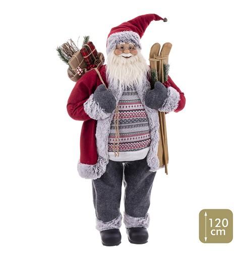 Papá Noel Decoración...