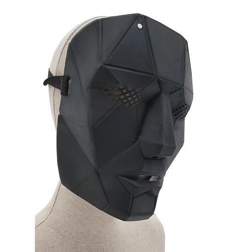 Máscara Líder Plástico