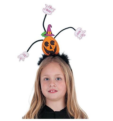 Diadema Alambre Halloween
