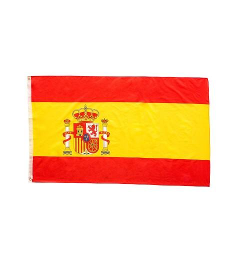 Bandera España 90 x 150 cm.