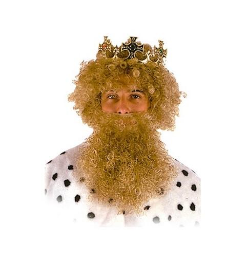 Barba y Peluca Rey Mago