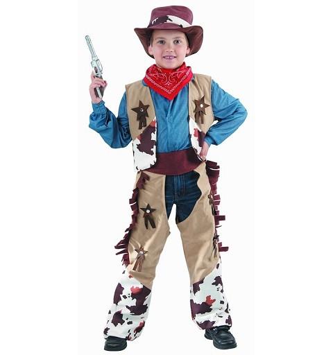 Disfraz Adulto Cowboy