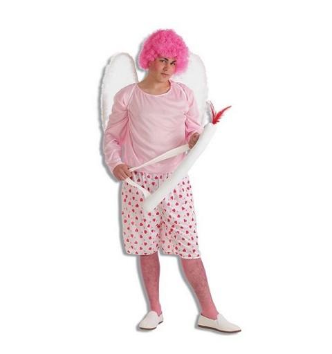 Disfraz Cupido Hombre Adulto