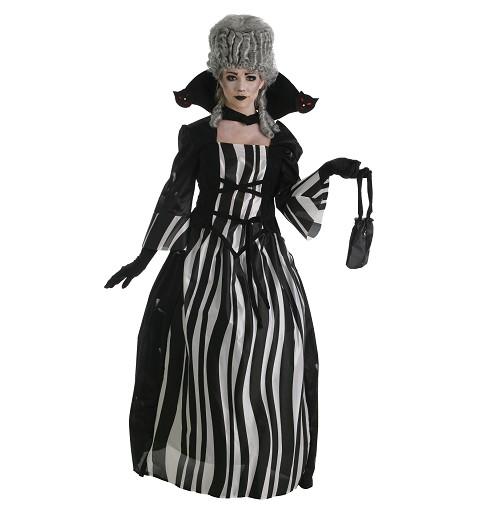 Disfraz Adulto Doña Cadaverica