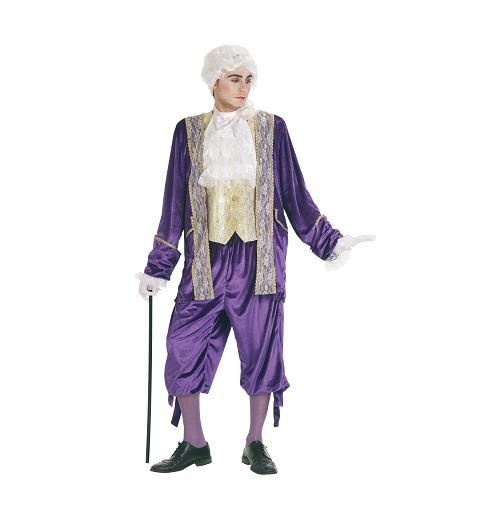 Disfraz Adulto Duque