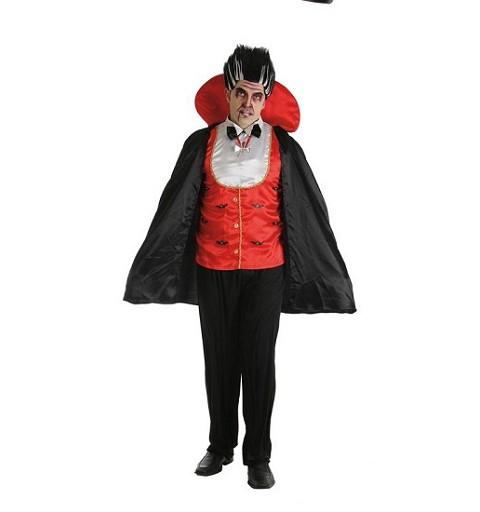 Disfraz Adulto Vampiro Cruz
