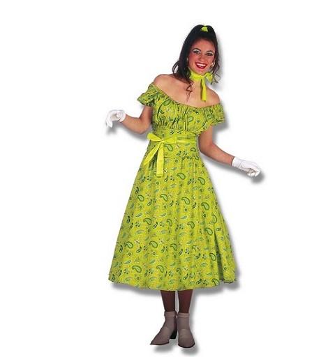Disfraz Años 60 Mujer