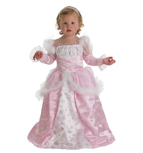 Disfraz Princesa Lux Bebe (0 a 12 meses)