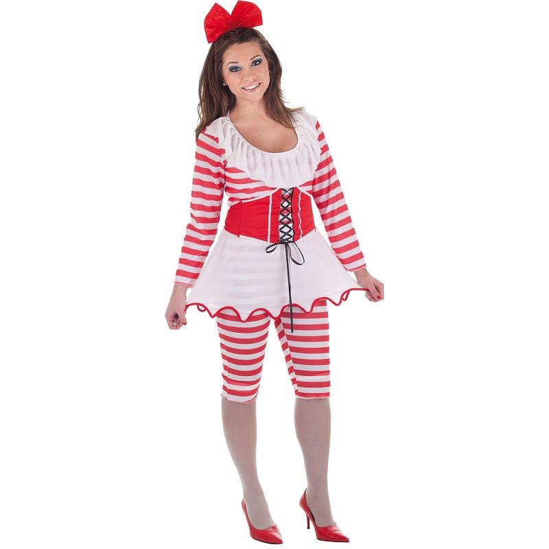 Disfraz Bañista con Corsé Adulto - MiDisfraz.com