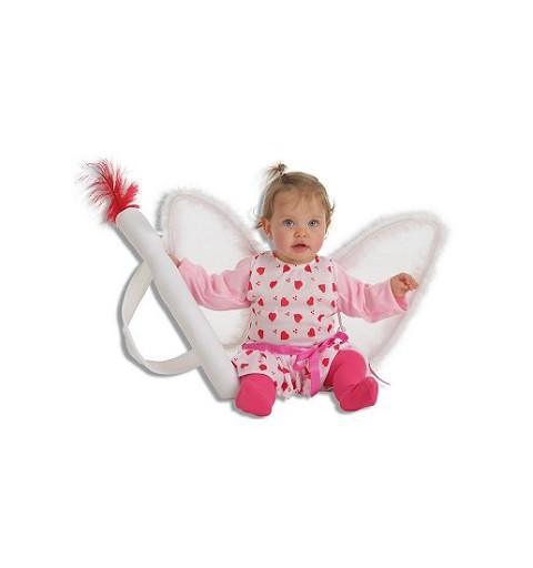 Disfraz de Cupido para Bebé...