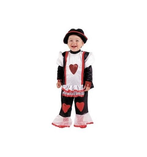 Disfraz de Fantasia Niño Bebe (0 a 12 meses)