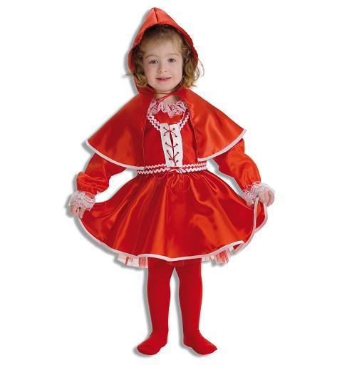 Disfraz Caperucita Infantil