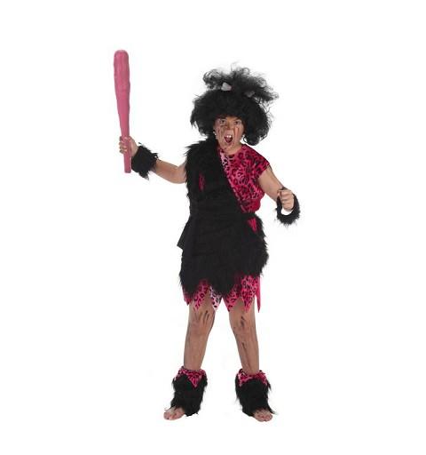 Disfraz Cavernícola Niño Infantil