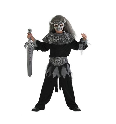 Disfraz Infantil Guerrero Barbaro