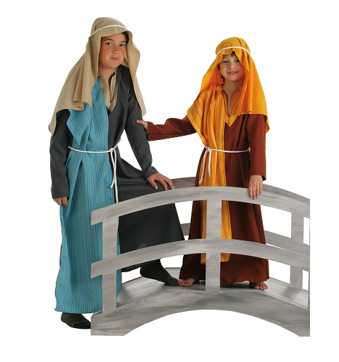 Disfraz Hebreo Infantil