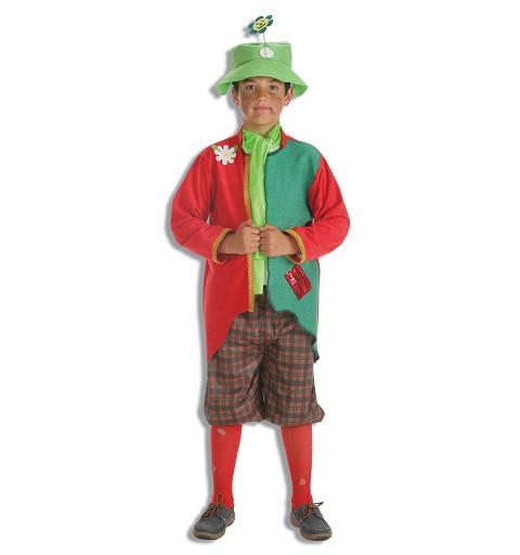 Disfraz Mendigo Infantil