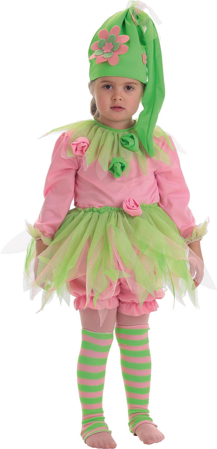 MiDisfraz - Disfraz Hippie para adultos y niños - MiDisfraz