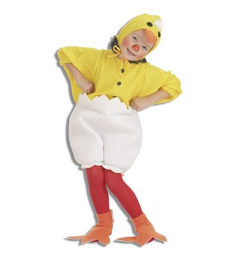 Disfraz Infantil Pollito