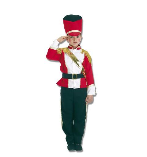 Disfraz Soldadito Infantil