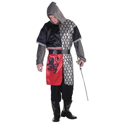 Disfraz Caballero Leon Adulto