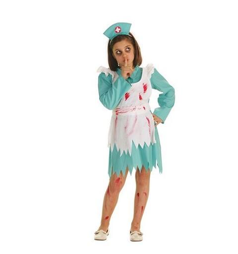 Disfraz Infantil Enfermera...