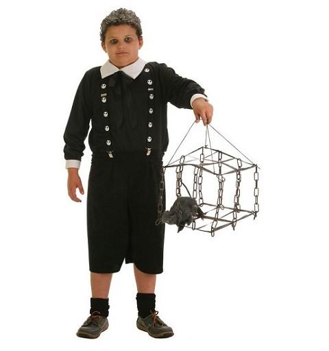 Disfraz Escolastico Infantil