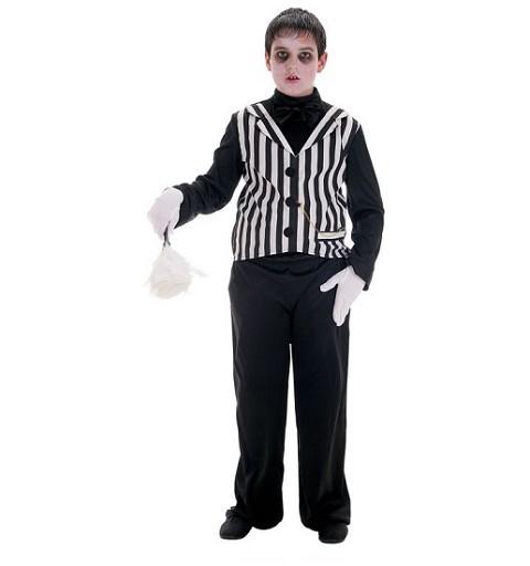 Disfraz Infantil Mayordomo