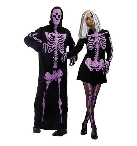 Disfraz Infantil Skeleto...