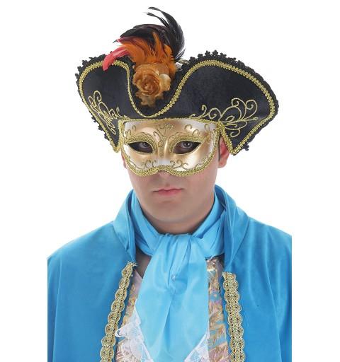 Mascara Luis Xvi