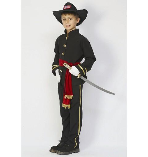 Disfraz Oficial Infantil