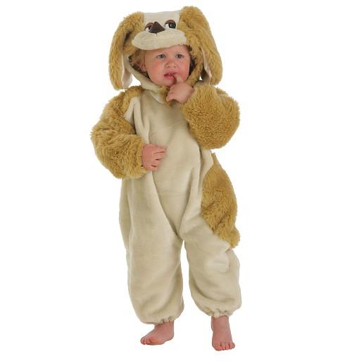 Disfraz Perrito Pachon Bebe (0 a 12 meses)