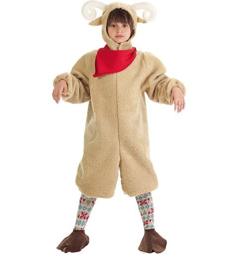 Disfraz Carnero Infantil