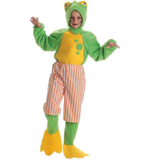 Disfraz Rana Bañador Infantil