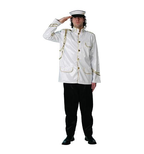Disfraz Almirante Adulto