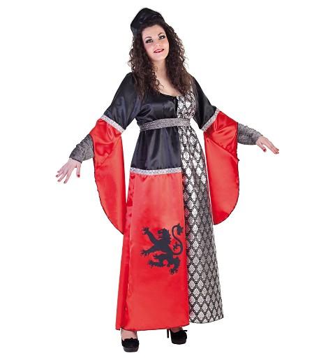 Disfraz de Dama León para...