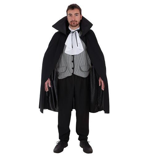 Disfraz Vampiro Vichy Adulto