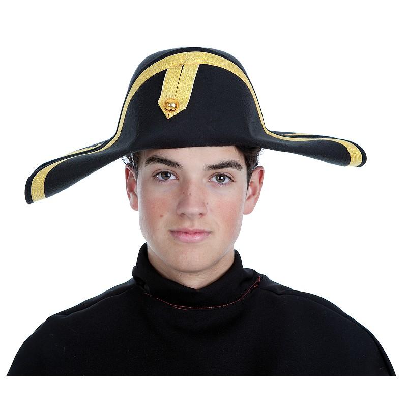 Sombrero Napoleón - MiDisfraz 6b2714db9c8