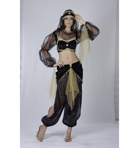 Disfraz Bailarina Mora Adulto