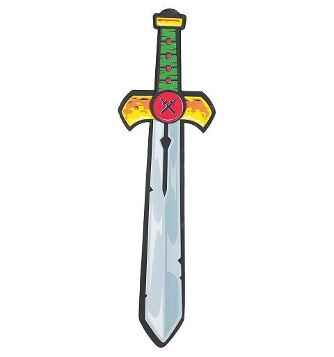 Espada Caballero Eva 50Cm
