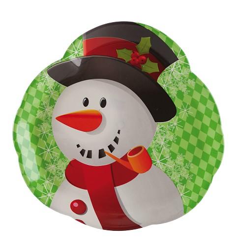 Fuente de Navidad 31 cm